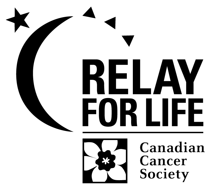 Queens County Relay for Life Logo