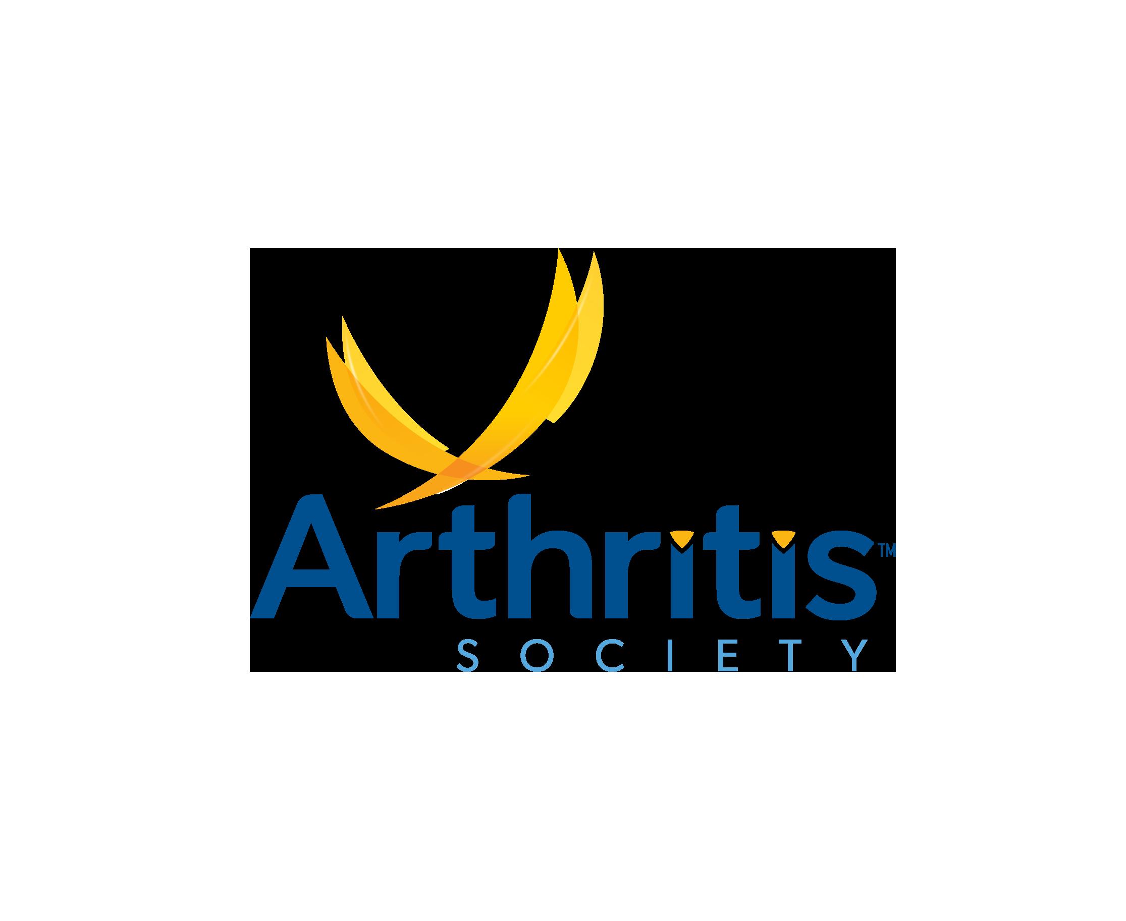 Arthritis Society - PEI Division Logo