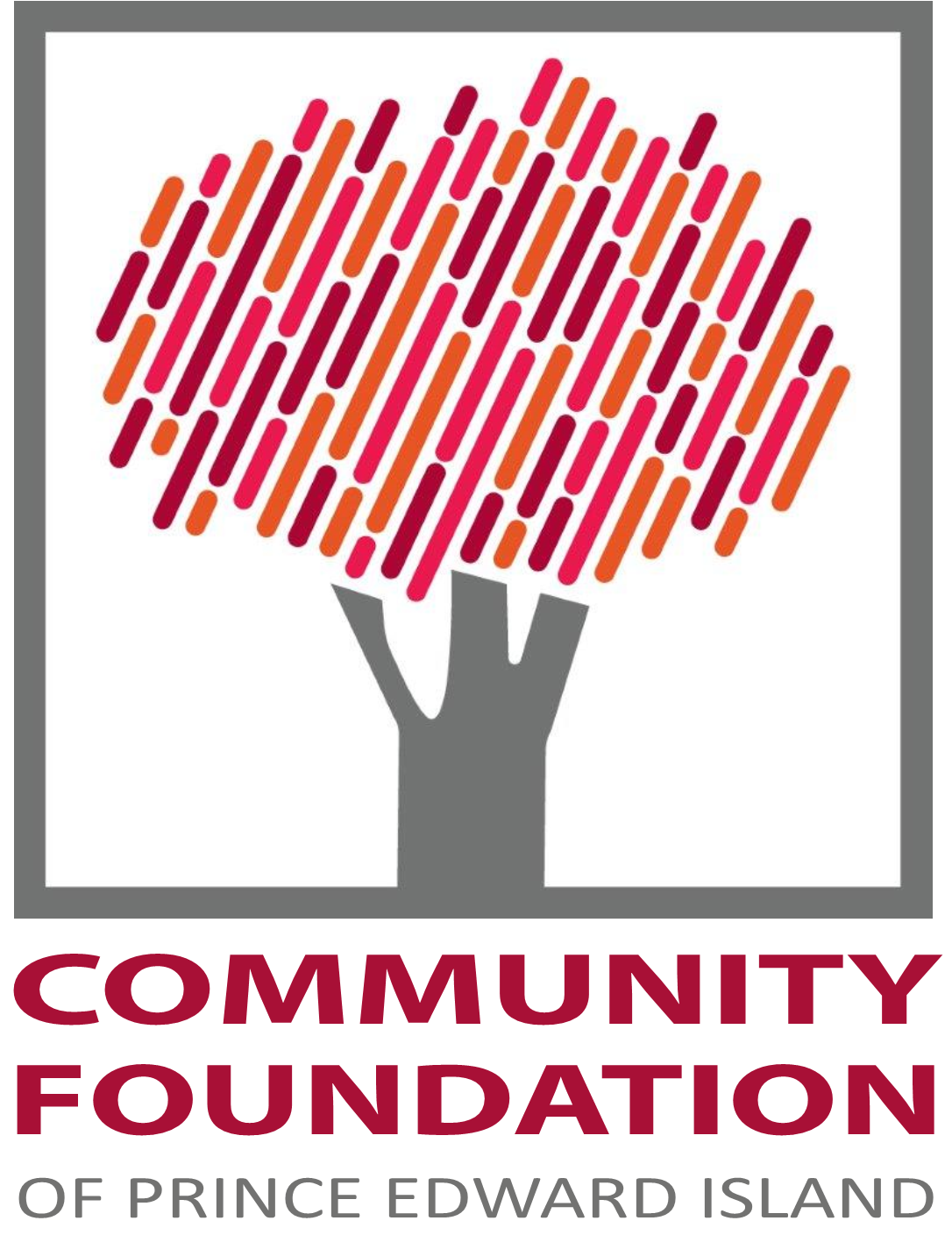 Community Foundation of PEI Logo