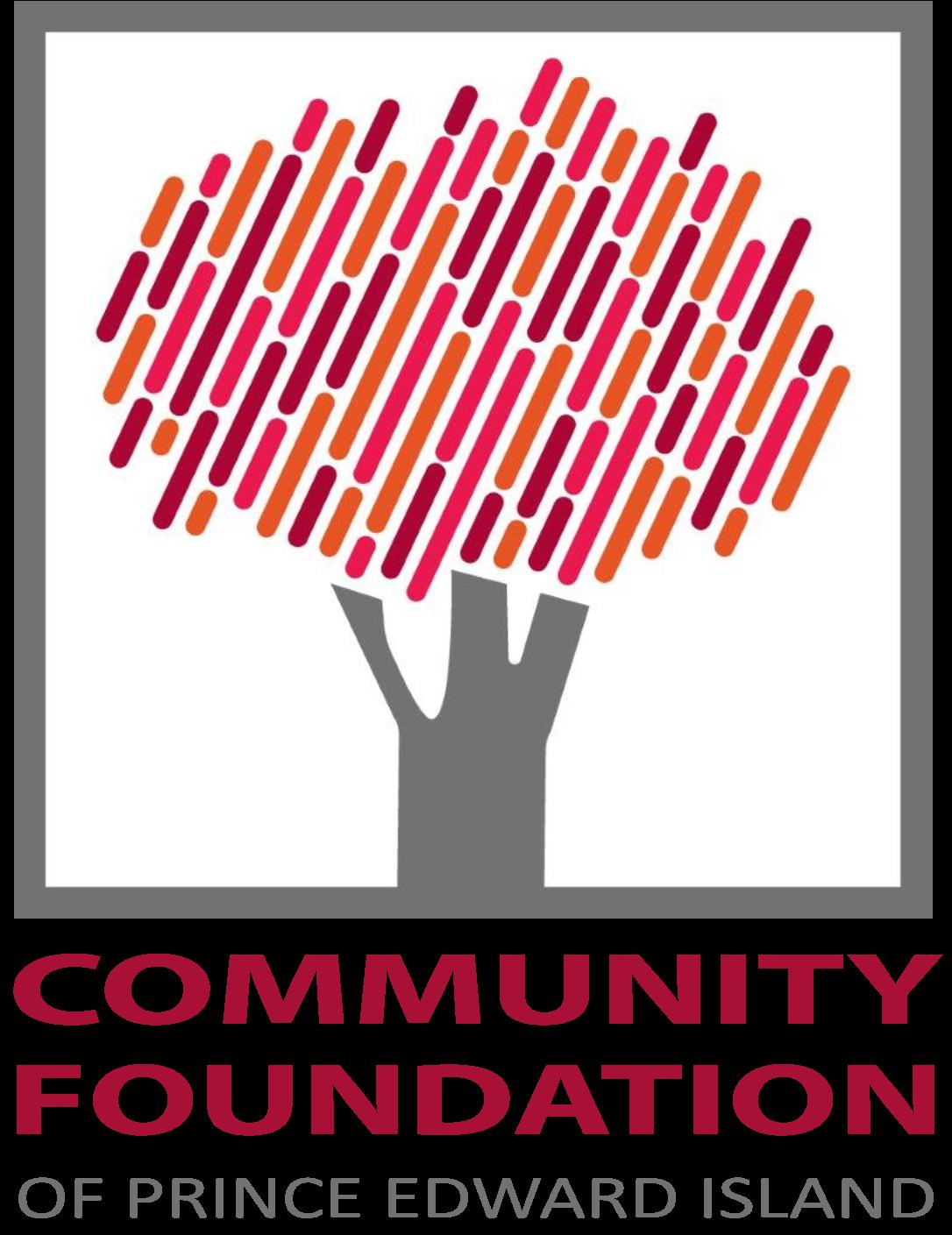 Community Foundation of PEI Logo