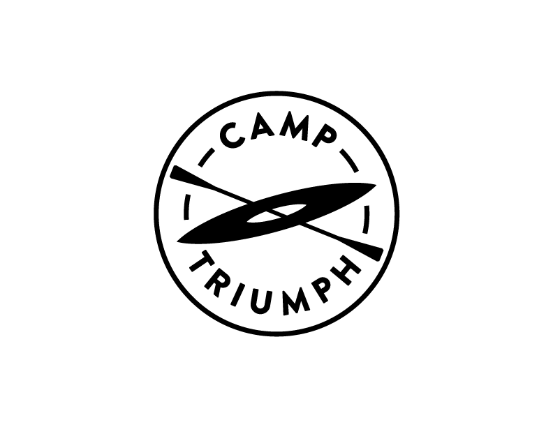 Camp Triumph Logo