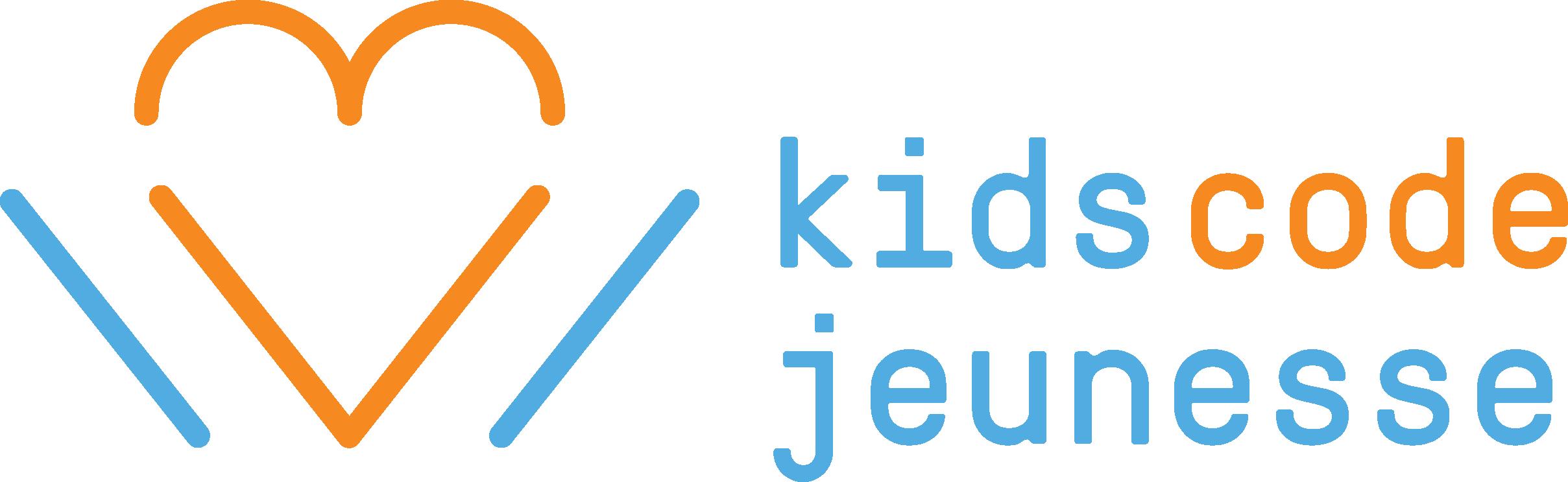 Kids Code Jeunesse Logo