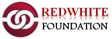 Redwhite foundation Logo