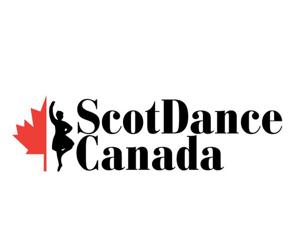 ScotDance Canada Logo