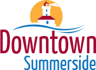 Downtown Summerside Inc. Logo