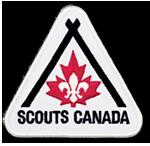 Scouts Canada - PEI Council Logo