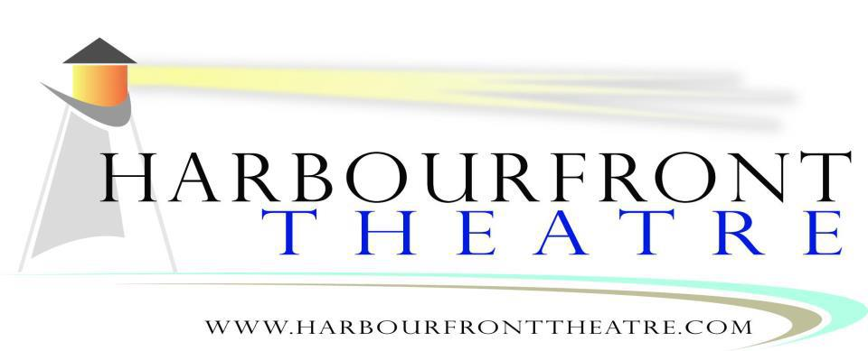 Harbourfront Theatre Logo