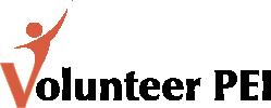 Volunteer PEI Logo